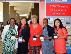 2016 COMTO National Meeting and Training Conference