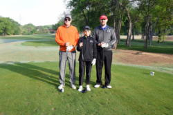13th Annual Scholarship Golf Tournament – April 5, 2019